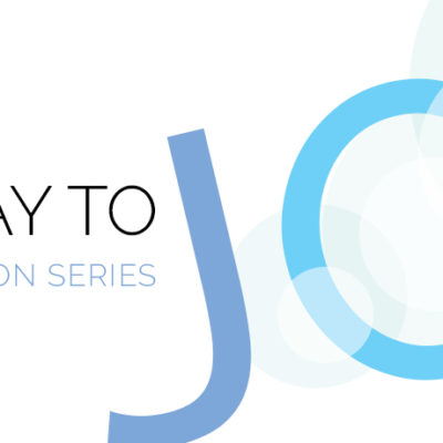 Sermon Series: Pathway To Joy