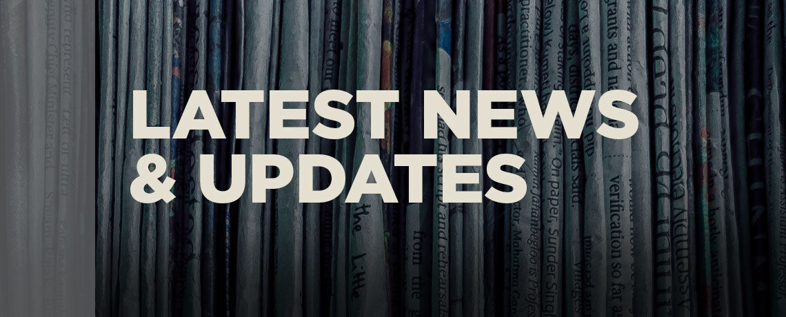 Latest Church News & Updates